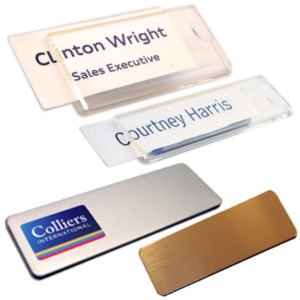 Badges/Plaques/Awards